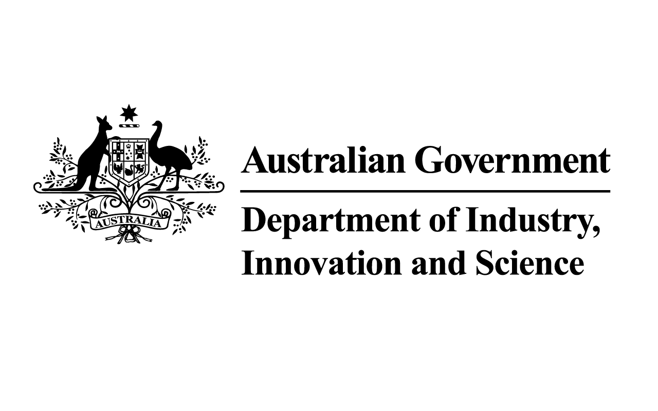 Australian Government Department Industry Innovation and Science