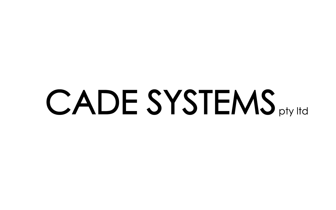 CADE SYSTEMS